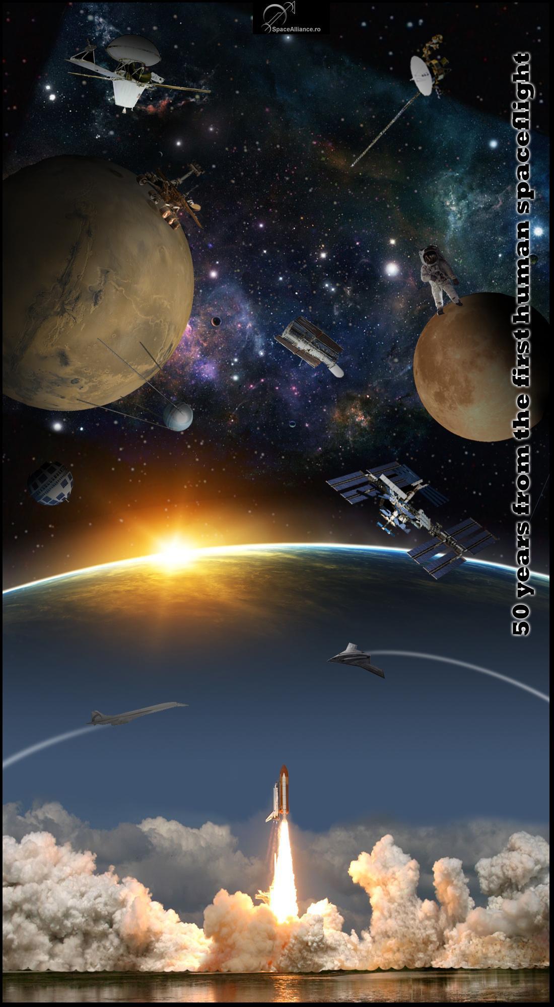 human space flight - photo #38